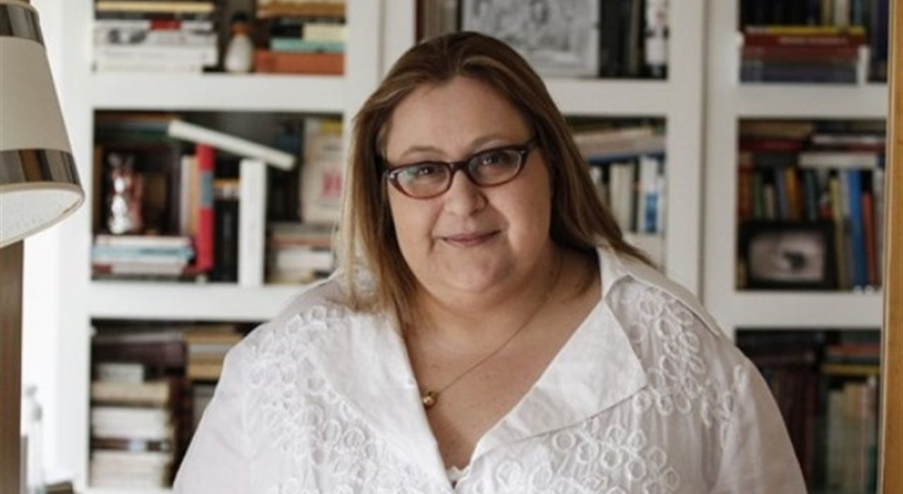 """Graciana Peñafort: """"La mejor forma de invisibilizar a un pueblo es impidiéndole que hable""""   Revista Anduma"""
